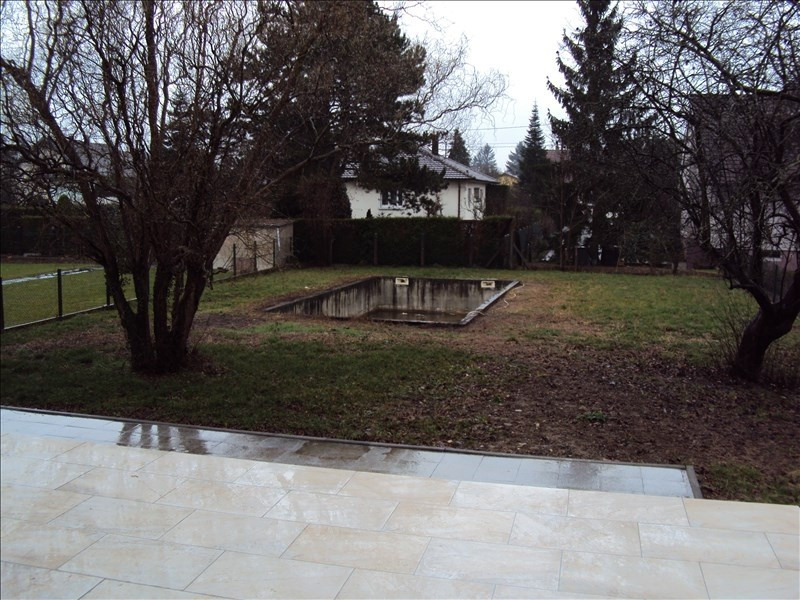 Deluxe sale house / villa Sausheim 555000€ - Picture 7