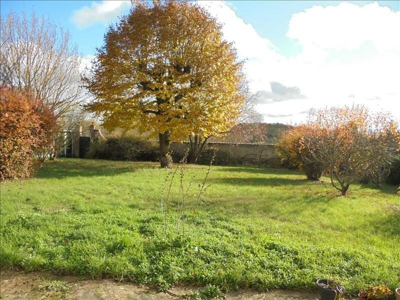 Sale house / villa Ousson sur loire 159500€ - Picture 3