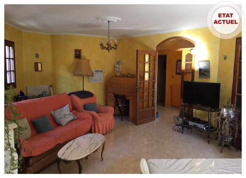 Sale house / villa Pibrac 440000€ - Picture 4