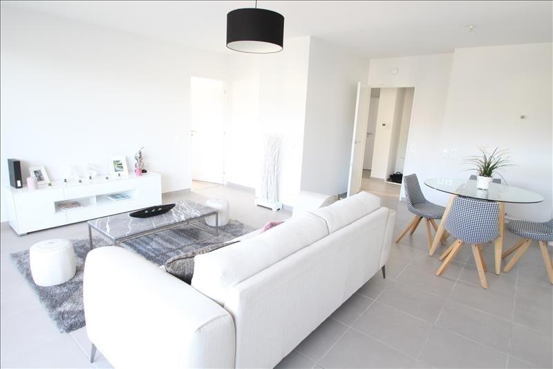 Sale apartment Barberaz 299000€ - Picture 4