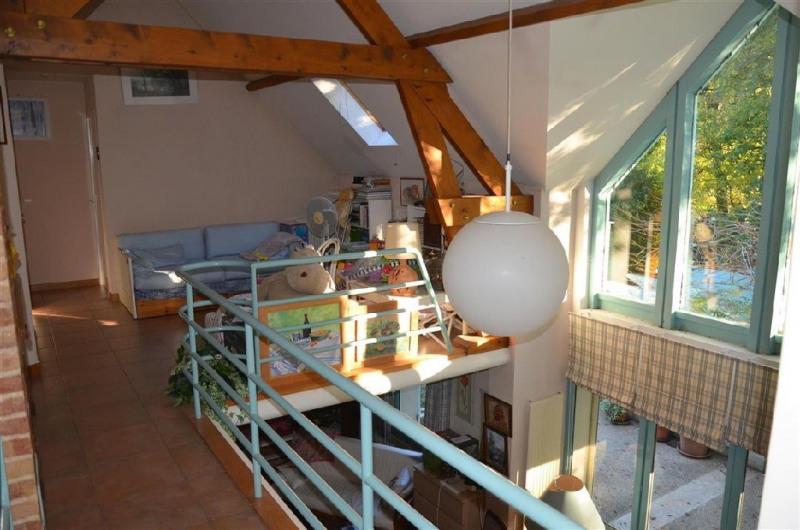 Vente maison / villa Samois sur seine 416000€ - Photo 10