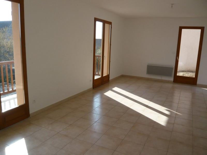 Sale apartment Sermerieu 156900€ - Picture 4