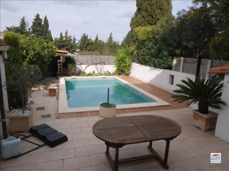 Immobile residenziali di prestigio casa Perpignan 325500€ - Fotografia 1