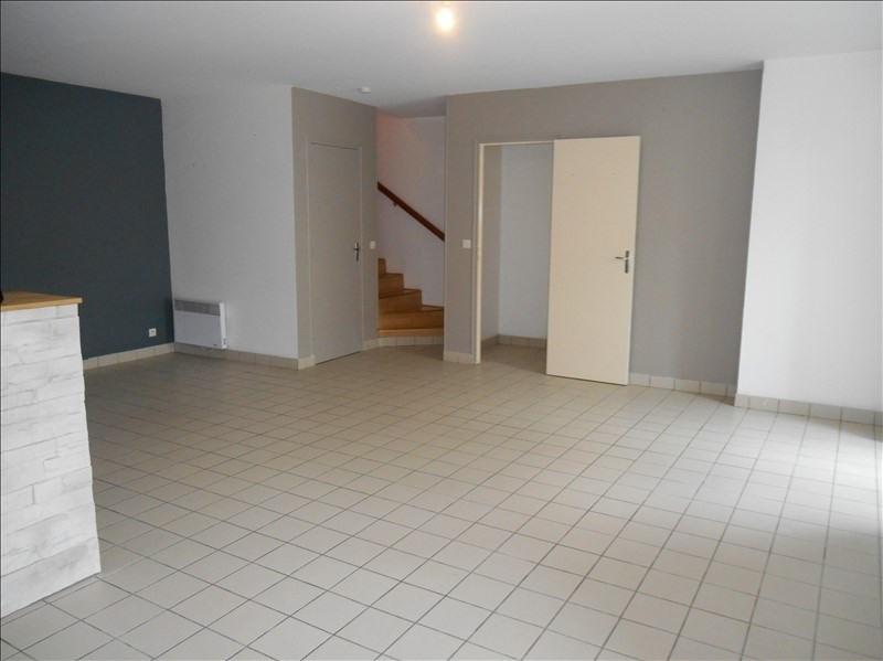 Appartement 4 pièces Vihiers