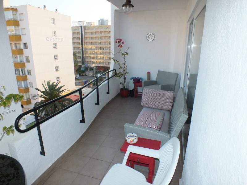 Location vacances appartement Rosas-santa-margarita 368€ - Photo 3