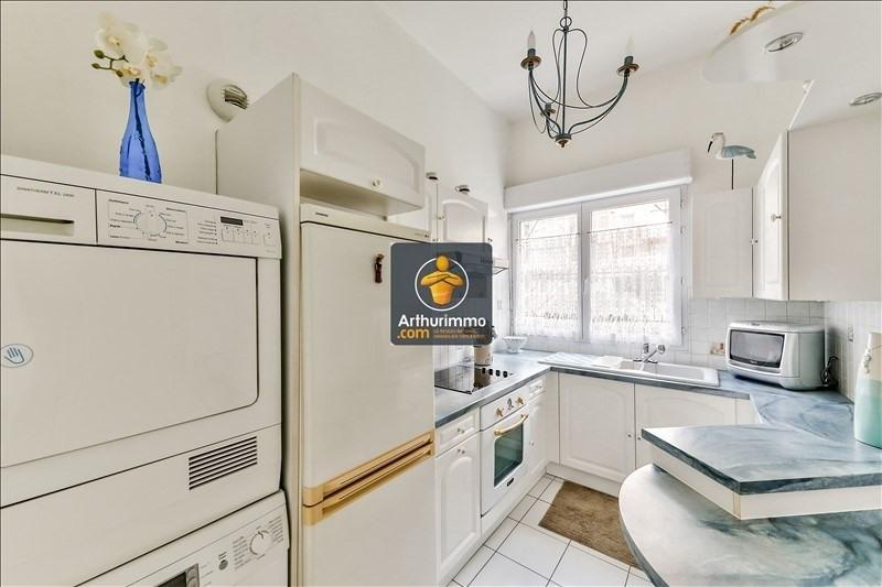 Vente appartement Meudon 315000€ - Photo 6