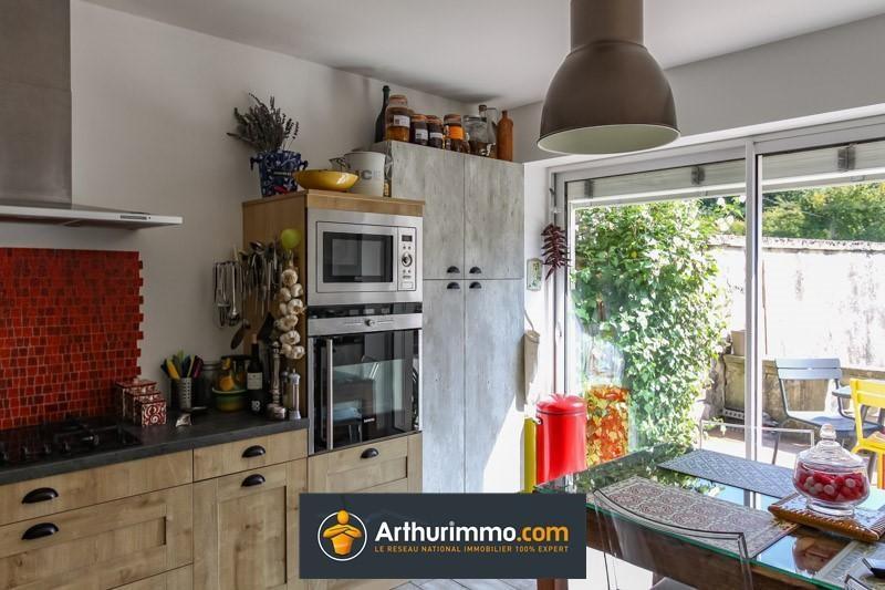 Sale house / villa Les avenieres 315000€ - Picture 6