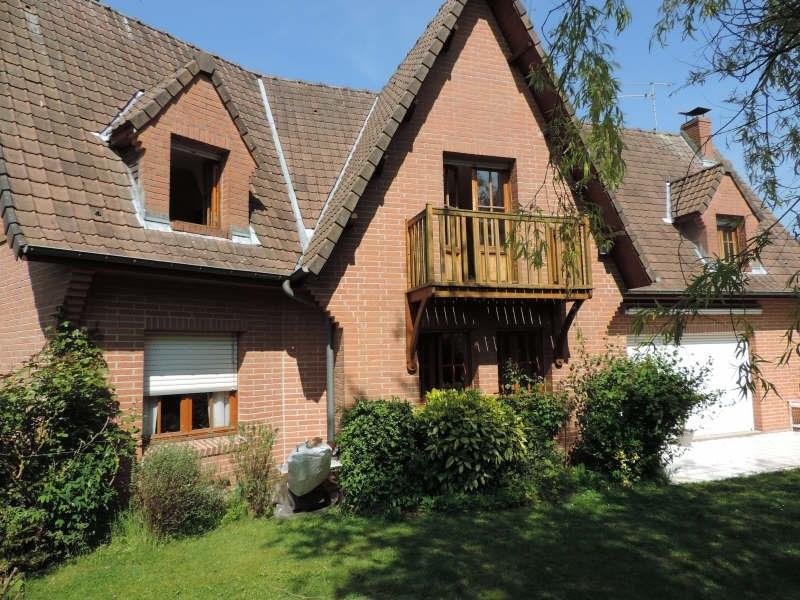 Sale house / villa Arras 294000€ - Picture 2