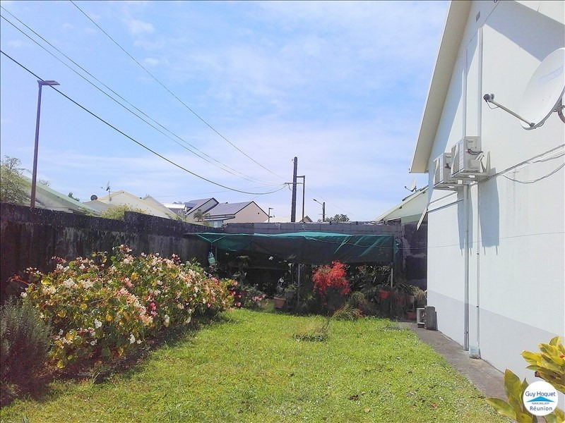 Vente Maison / Villa 106,32m² Bras Panon