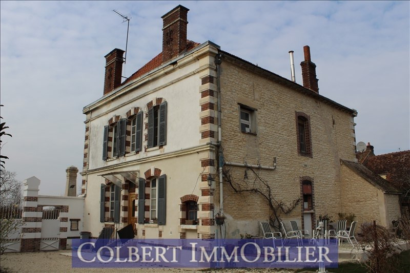 Vente maison / villa Fleury la vallee 199 900€ - Photo 1