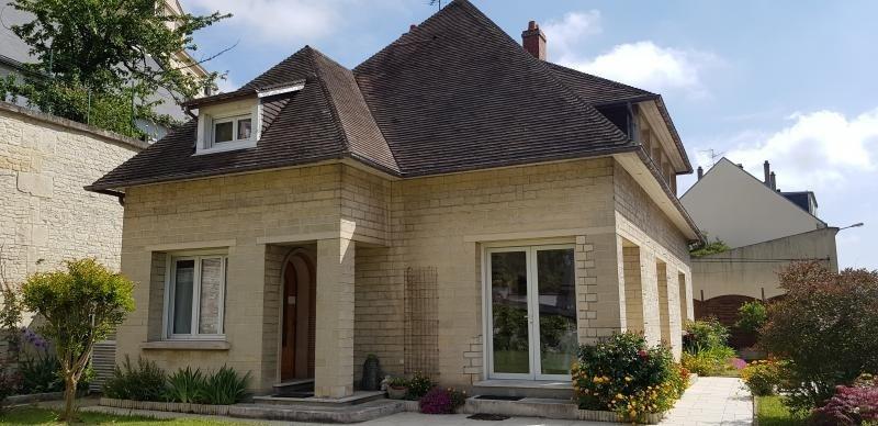 Vente de prestige maison / villa Caen 620000€ - Photo 1