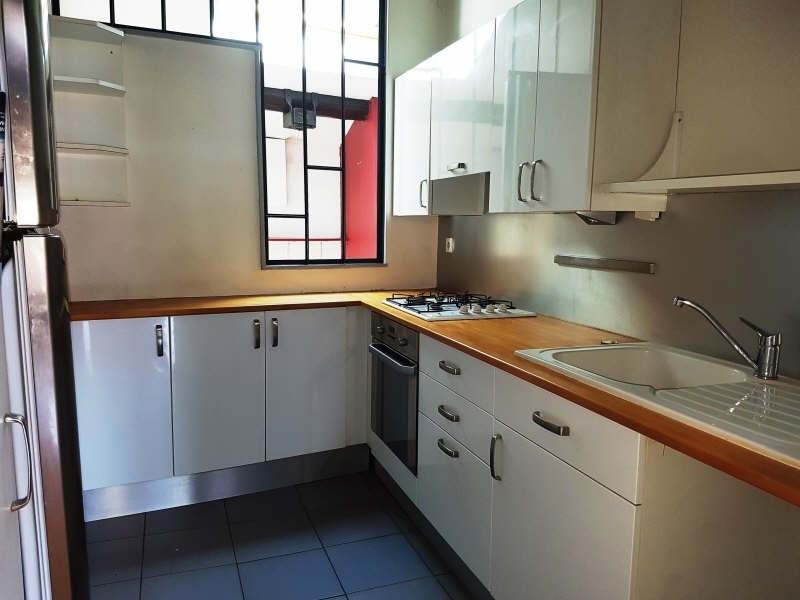 Vente appartement Vienne 145000€ - Photo 1