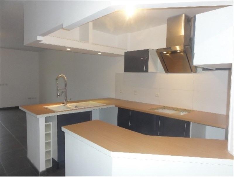 Rental apartment Narcastet 600€ CC - Picture 1