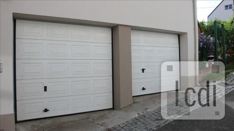 Vente immeuble Niederbronn les bains 220000€ - Photo 3