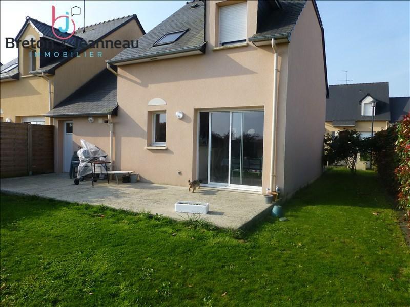 Vente maison / villa Laval 156000€ - Photo 1