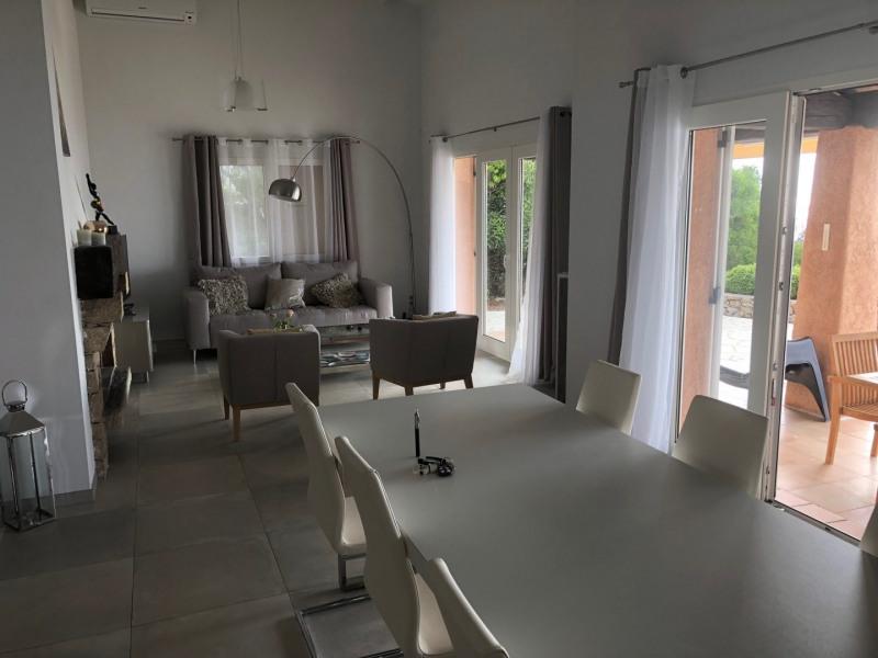 Location vacances maison / villa Les issambres 1750€ - Photo 4