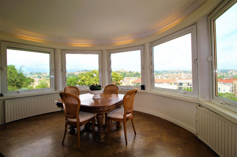 Vente de prestige maison / villa Cagnes sur mer 1155000€ - Photo 7