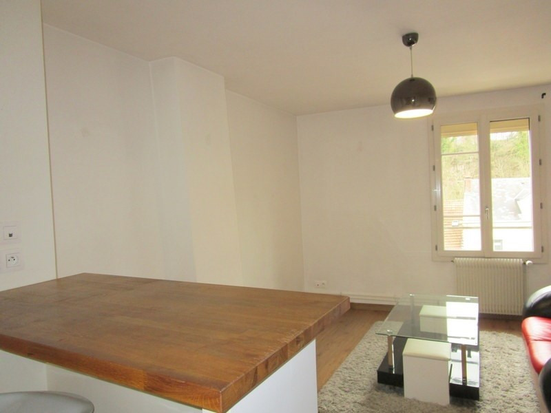 Location appartement Le port marly 790€ CC - Photo 5