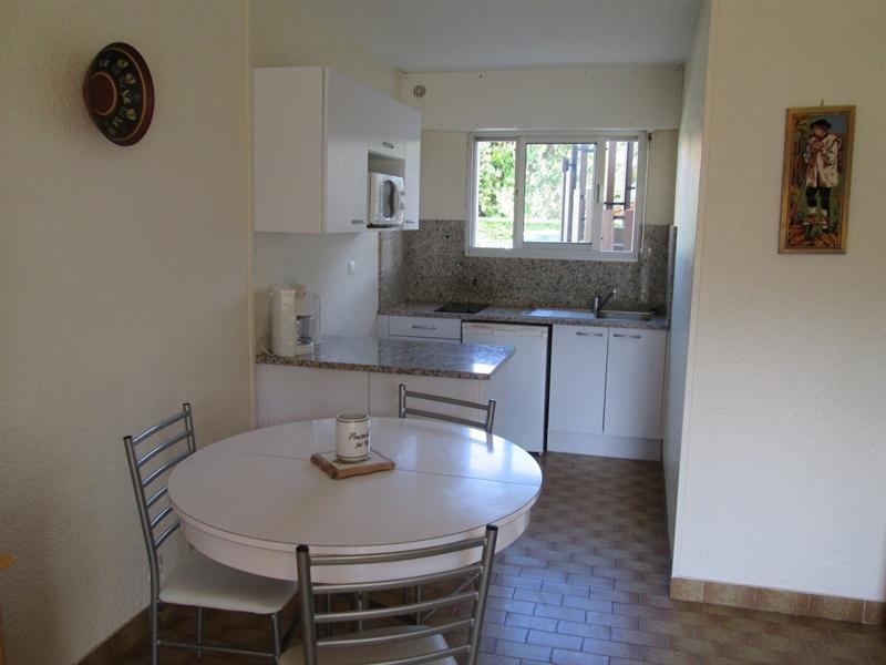 Location vacances appartement Mimizan plage 280€ - Photo 6