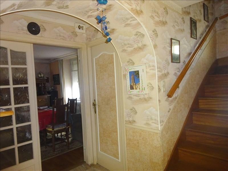 Sale house / villa Lannilis 125600€ - Picture 4