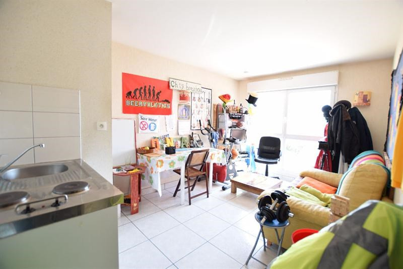 Location appartement Brest 410€ CC - Photo 2
