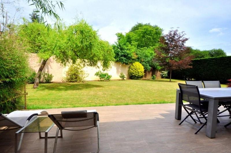 Vente maison / villa La celle les bordes 430000€ - Photo 18