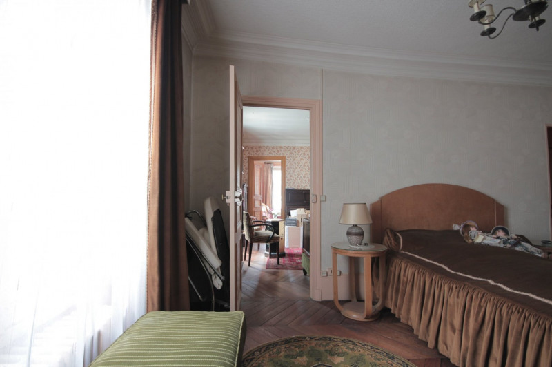 Vente appartement Paris 17ème 815000€ - Photo 9