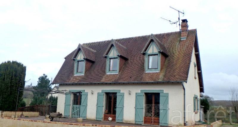 Vente maison / villa Cormeilles 234700€ - Photo 1