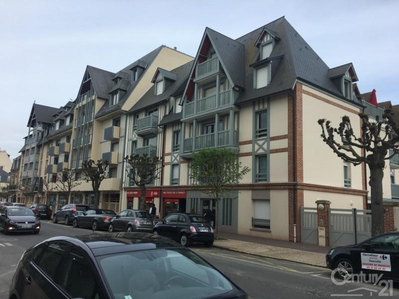 Vendita appartamento Deauville 198000€ - Fotografia 1