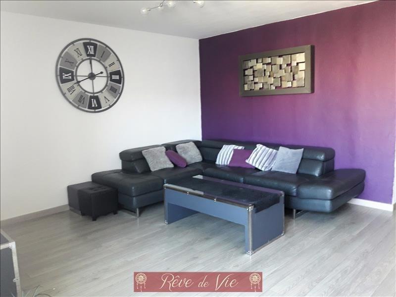 Sale apartment Le lavandou 300000€ - Picture 2
