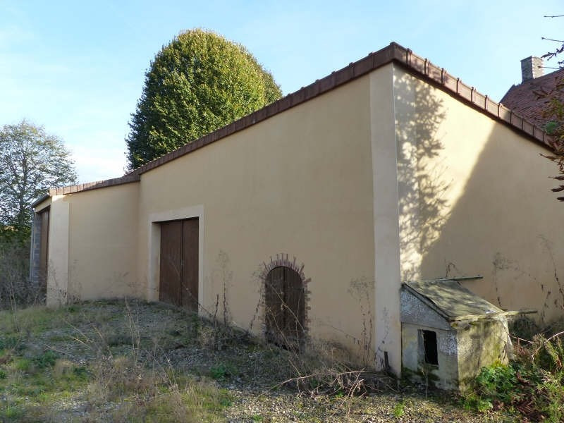 Vente maison / villa Boeurs en othe 153000€ - Photo 8