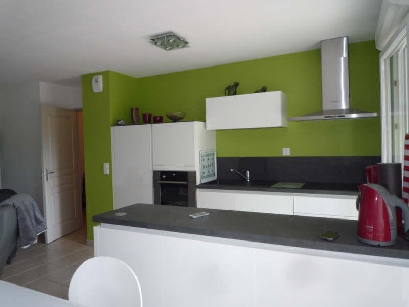 Sale apartment Vannes 214800€ - Picture 5