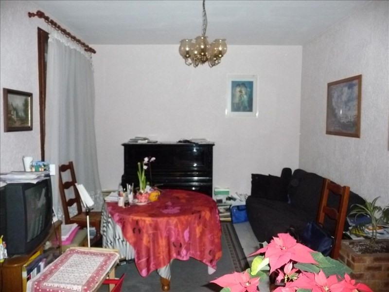 Verkoop  appartement Villeneuve le roi 165000€ - Foto 1
