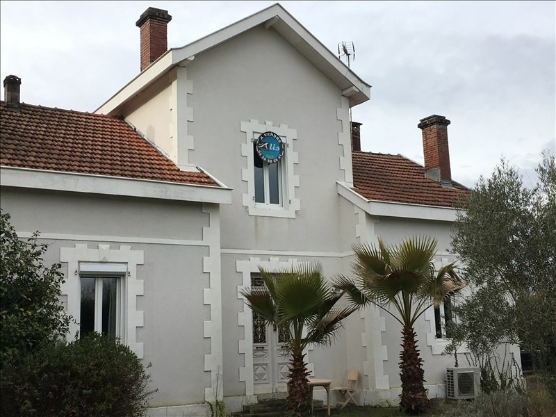 Sale house / villa Mees 346 450€ - Picture 1