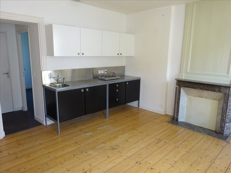 Vente appartement Ploudalmezeau 45 000€ - Photo 2