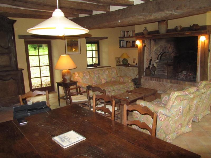 Vente maison / villa Sury pres lere 258000€ - Photo 6