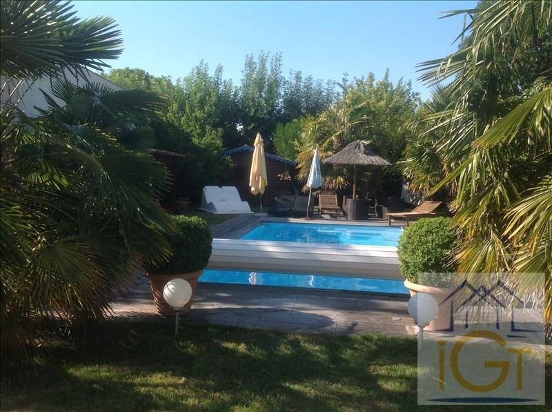 Sale house / villa La jarne 378000€ - Picture 1