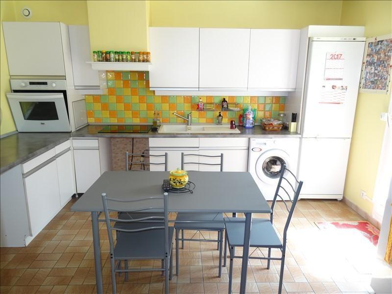 Sale house / villa Pontoise 282000€ - Picture 4