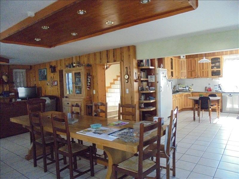 Sale house / villa Scionzier 315000€ - Picture 4