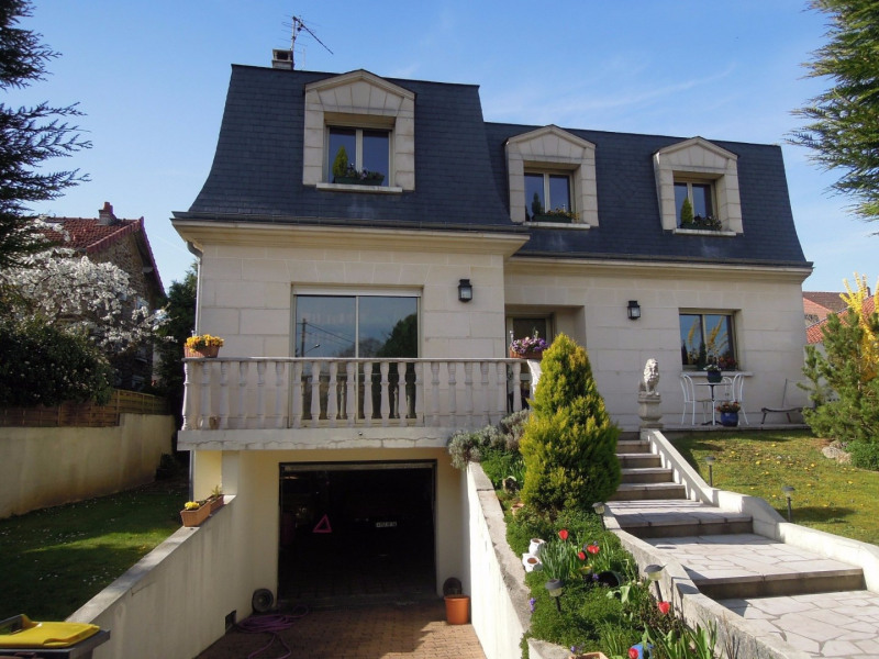 Vente maison / villa Ormesson sur marne 665 000€ - Photo 1