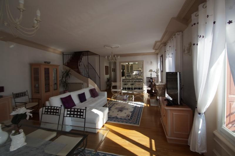 Vente appartement Firminy 190000€ - Photo 1