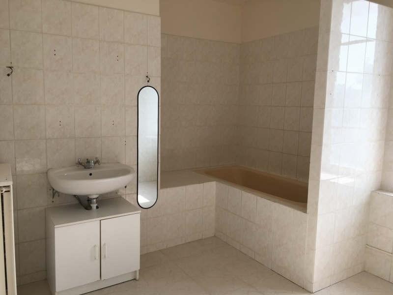 Vente maison / villa Gisors vexin 145000€ - Photo 3