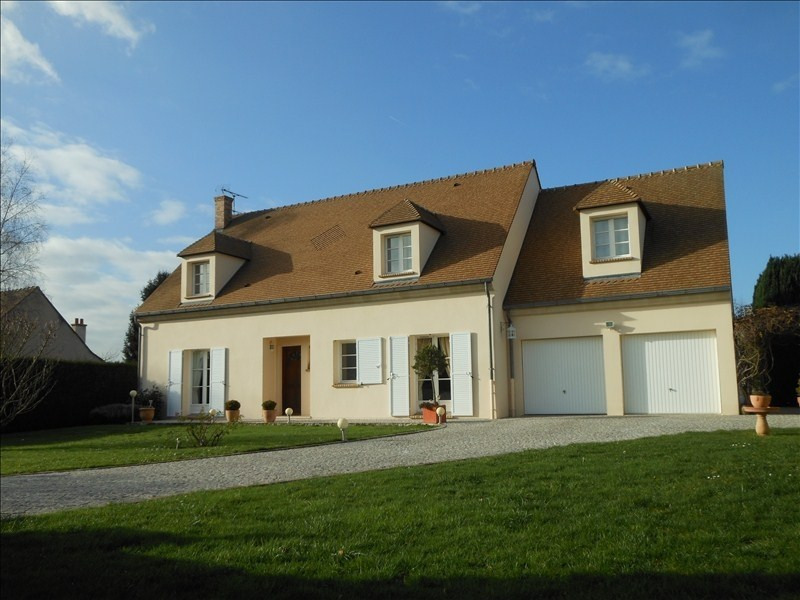 Sale house / villa Brie comte robert 530 000€ - Picture 1