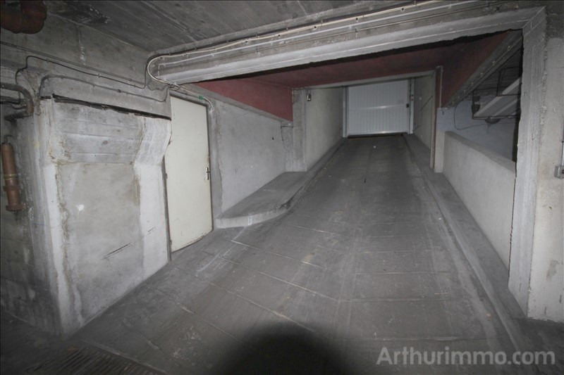 Location parking Courbevoie 85€ CC - Photo 3