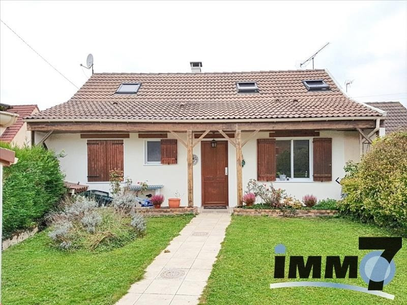 Vente maison / villa Changis sur marne 239 000€ - Photo 1