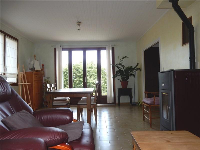 Venta  casa Vernioz 250000€ - Fotografía 8