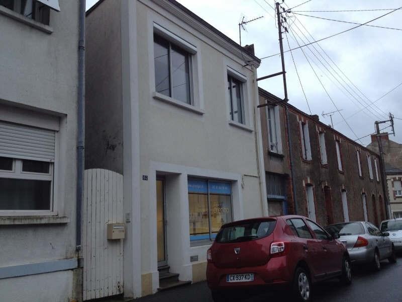 Location bureau Cholet 600€ HT/HC - Photo 4