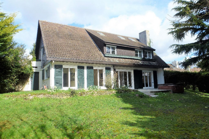 Vente maison / villa Chavenay 880 000€ - Photo 1