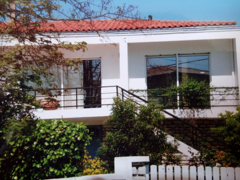 Vacation rental house / villa Royan 1 300€ - Picture 1