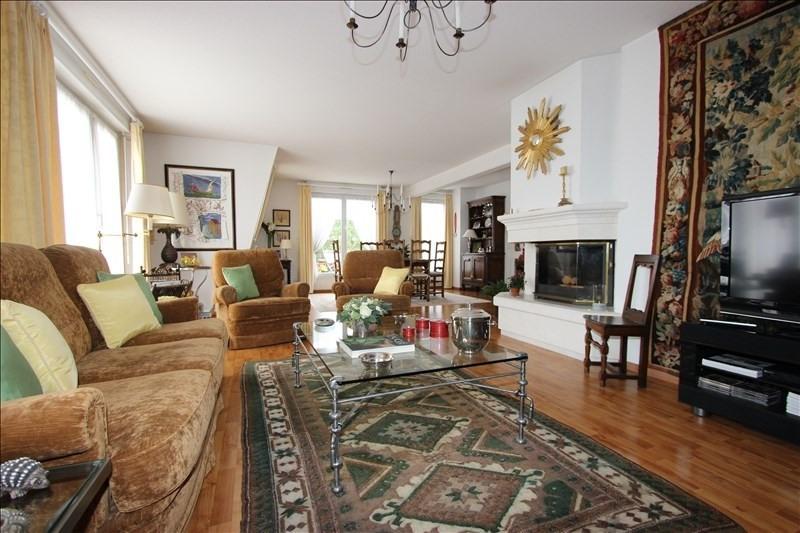 Deluxe sale apartment Haguenau 468000€ - Picture 1